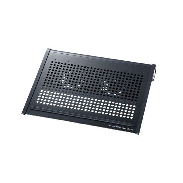 サンワサプライ ノート用クーラーパッド TK-CLN16U2Nf00