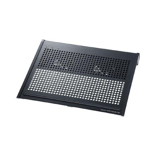サンワサプライ ノート用クーラーパッド TK-CLN16U3Nf00