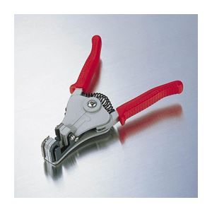 エレコム スーパーフラットケーブル専用皮むき工具 LD-KKTFS h01
