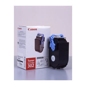 CANON トナーカートリッジ502(302) ブラック輸入品 CN-TN502BKJY h01
