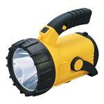 セーブ・インダストリー 3W+1W LEDサーチライト 810303