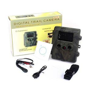 ITPROTECH トレイルカメラ HT-002A YT-HT002A