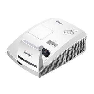Vivitek フルHD対応超短焦点プロジェクター LX186-535VVJB