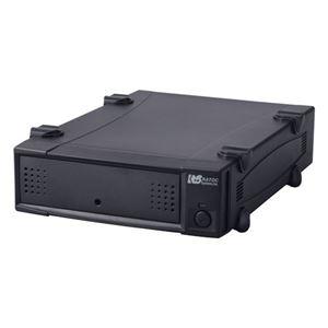 ラトックシステム USB3.0/eSATA 5インチドライブケース RS-EC5-EU3X h01