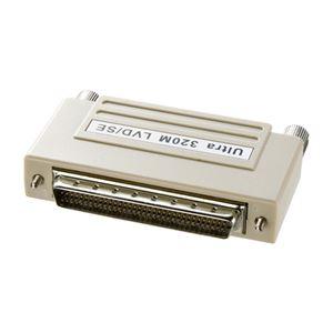 サンワサプライ LVDSCSIターミネータ KTR-07PMUK h01