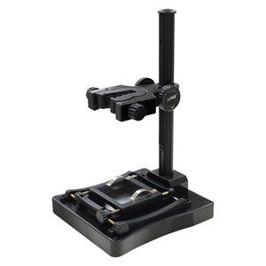 ミヨシ USB顕微鏡専用 ワーキングスタンド UK-ST/WK