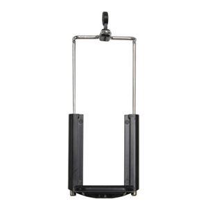 (まとめ)日本トラストテクノロジー クリップホルダー iPad mini CLIPHOLDER-IM【×10セット】