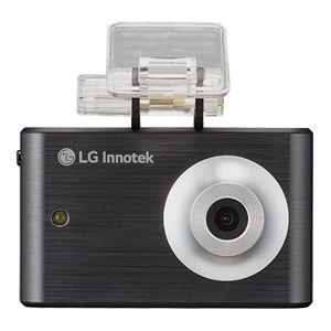LG Innotek 前後2カメラ 液晶付ドライブレコーダー Alive LGD-100 商品画像