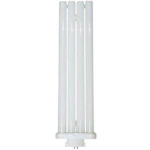 (まとめ)PANASONIC ツイン蛍光灯96W温白色 FMR96EX-WW/A【×2セット】