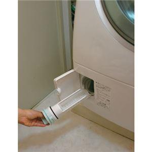 (まとめ)セーブ・インダストリー ドラム式洗濯機の毛ごみフィルター 20枚入 810889【×5セット】