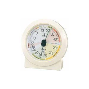 EMPEX温度・湿度計高精度UD(ユニバーサルデザイン)温度・湿度計EX-2831