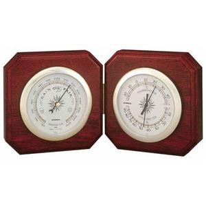 EMPEX 気象計 デュエット 気象計 置用 B...の商品画像