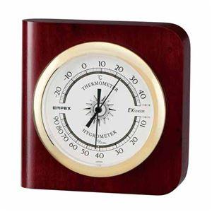 EMPEX 温度・湿度計 カスタム 温度・湿度計...の商品画像