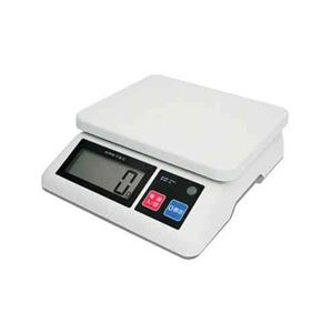 DRETEC キッチンスケール バックライト付大画面 デジタル プロスケール5kg はかり GS-500GY