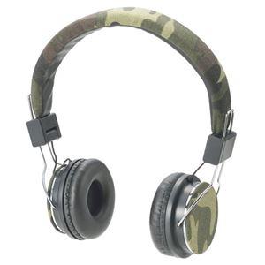VERTEX オーバーヘッドホン VTH-OH03 CF(オーバーヘッドホン)【×3セット】 h01