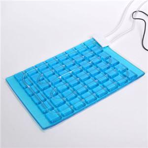 サンコー USB水冷静音クーリングマット USBWATC2 h02