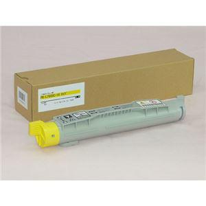 NEC PR-L7600C-16 大容量トナー イエロー タイプ汎用品 NB-TNL7600-16 h01