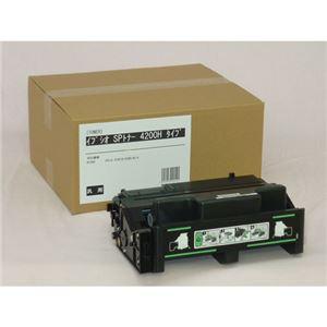 RICOH イプシオ SPトナー 4200H タイプ汎用品 NB-TNLP4200W h01