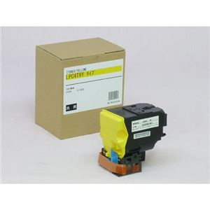 EPSON LPC4T9Y イエロー トナー 汎用品 NB-TNLPC4T9YW h01
