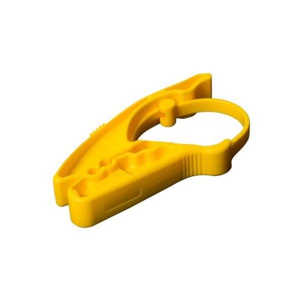 (まとめ)ミヨシ 皮むき工具 丸ケーブル用 CAT-CS01【×10セット】f00