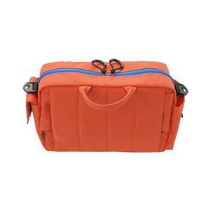 (まとめ)エツミ ムーブ4ウェイスポーツ オレンジ E-3481【×2セット】 商品画像