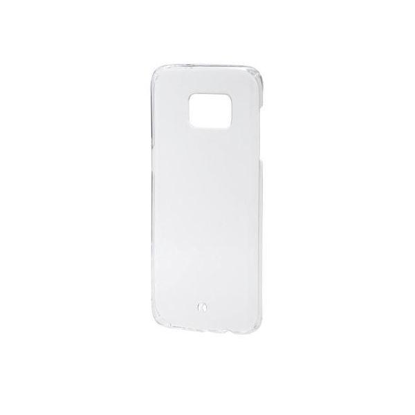 (まとめ)エレコム Galaxy S7 edge用シェルカバー/極み PM-GS7EPVKCR【×3セット】f00
