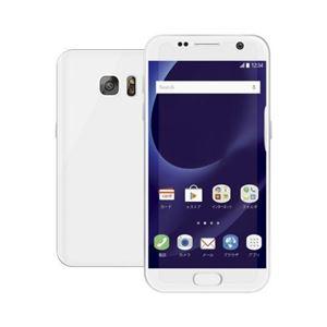 (まとめ)エレコム Galaxy S7 edge用フィルム/防指紋反射防止 PM-GS7EFLFT【×5セット】 h01