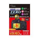 (まとめ)エツミ デジタルカメラ用液晶保護フィルムZERO Canon EOS 6D専用 E-7300【×5セット】