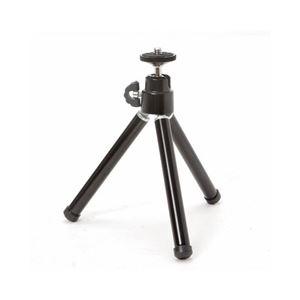 (まとめ)エツミ フォルムデジポッドミニ(ブラック) E-2063B【×5セット】