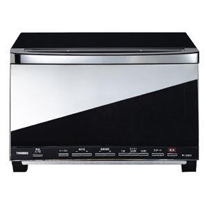ツインバード ミラーガラスオーブントースター ブ...の商品画像