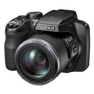 富士フイルム 光学50倍 ロングズームデジタルカメラ FinePix S9800 商品画像