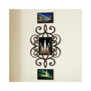 (まとめ)エツミ フラッグクラシック 額縁3点セット V-81276【×3セット】 商品画像