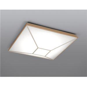 日立 和風木枠シーリングライト〜8畳 LEC-C...の商品画像