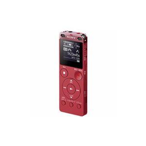 ソニー リニアPCM対応ICレコーダー 4GB(ピンク) ICD-UX560FPC