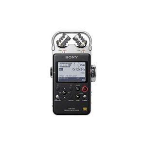 SONY ポータブルリニアPCMレコーダー PCM-D100