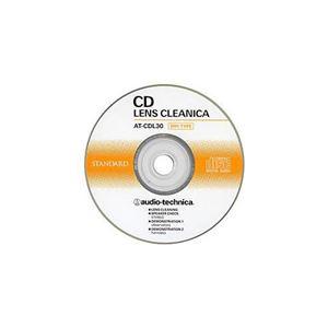 (まとめ) Audio-Technica オーディオテクニカ ディスクレンズクリーナー ATCDL30 【×5セット】