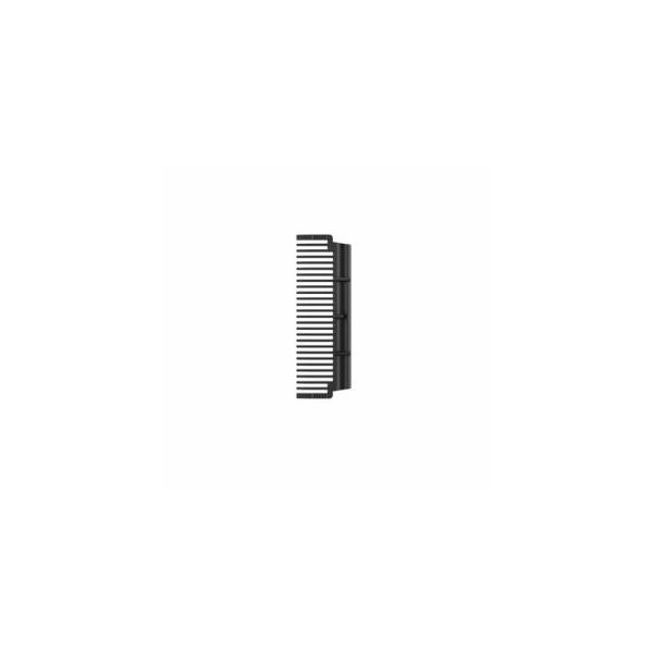 TESCOM ボリュームアップコームスタイラー ブラック ACC5K