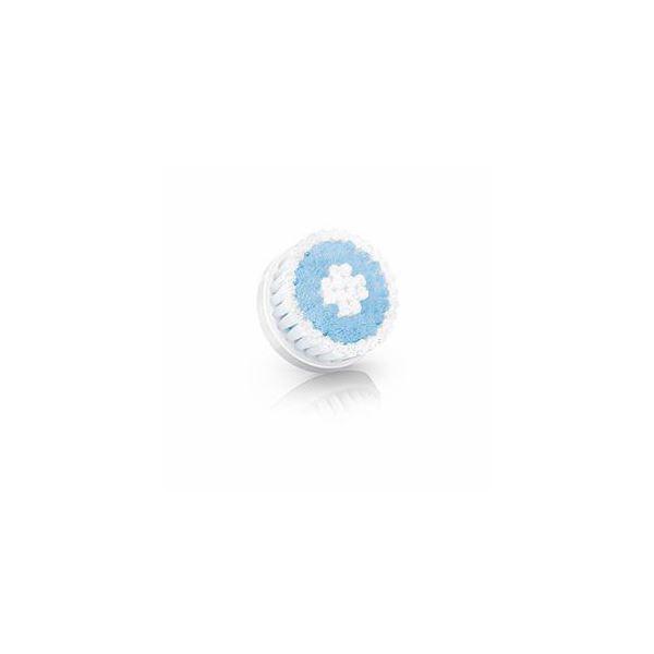 (まとめ) PHILIPS メンズビザピュア用 敏感肌用ブラシ MS591/51 【×3セット】
