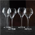 ラウンド ワイン 4客セット
