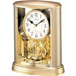 シチズン 置時計 C7073598 C8061078