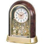シチズン 電波置時計 C7073610 B3164068