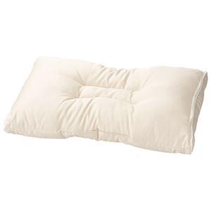 半パイプウォッシャブル首筋安定枕
