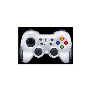 ロジクール ゲームパッド F710r