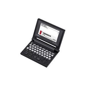 CASIO電子辞書XD-C100E