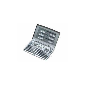 CASIO電子辞書エクスワードXD-80A-N
