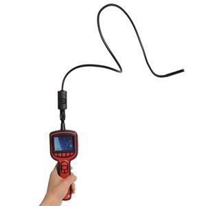 サンコー 9mmデュアルカメラ切り替え工業用内視鏡 DUALCAME2