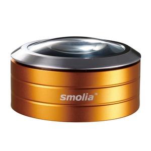 スリーアールソリューション LED拡大鏡ゴールド 3R-SMOLIA-GD