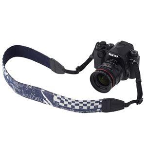 ARNUVO カメラストラップ ラクガキ VAR-0105