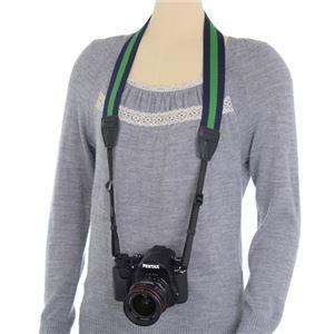 ARNUVO カメラストラップ オックスフォード VAR-0172