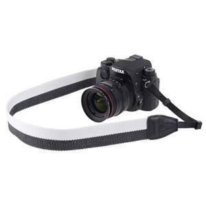 ARNUVO カメラストラップ ピエロ ブラック VAR-0304